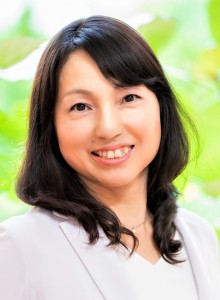 長谷川 純子